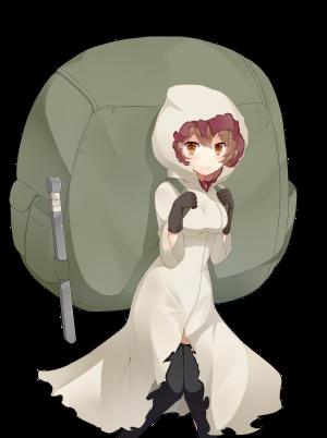 ウチ姫 ダンまち