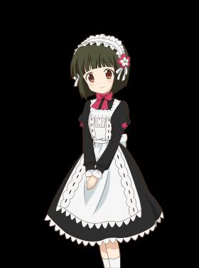 ウチ姫 きんモザ1