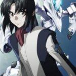 【蒼穹のファフナー EXODUS】2クールPV公開!OP・EDは「angela」が担当!!