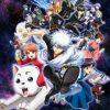 【銀魂】メインキャラクターの声優さんのアニメ出演作品をまとめてみた!