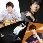 【神谷浩史】1stライブ「ハレヨン→5&6」のライブビューイングが決定!
