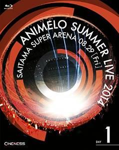 Animelo Summer Live 2014