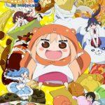 【うまるちゃん】グッドスマイル×アニメイトカフェのコラボカフェが開催中!