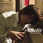 【羽多野渉】新曲「覚醒のAir」発売記念フリーライブが開催決定!
