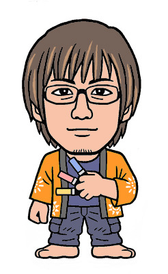 ケンちゃん 画像