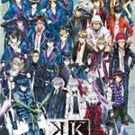 【アニメ「K」】ラジオK of Radio 5期「KRGo!!」が10月16日(金)より配信開始!