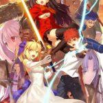 【Fate Project 2016】ステージイベントの模様を生中継する事が決定!
