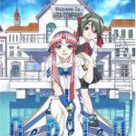【ARIA】アニメ第1~3期、OVA連続放送が本日よりニコ生にて実施!!