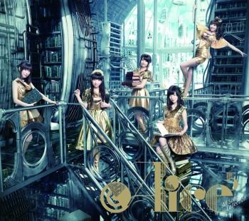 Aice⁵ アルバム