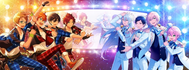 あんスタのアニメが放送延期