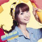 【戸松遥】新曲・16thシングル「シンデレラ☆シンフォニー」が2月17日に発売!