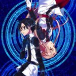 【ソードアート・オンライン】劇場版は2017年に公開!キービジュアルも公開