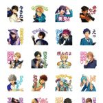 【あんスタ】LINEスタンプ第2弾が登場!アプリリリース1周年記念!