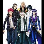【K】新作アニメ「K Seven Stories(7つの物語)」の製作が決定!
