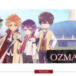 【OZMAFIA!!】TVアニメが2016年7月〜放送!キャストやスタッフなど公開!