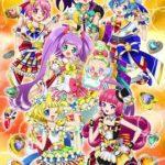 【プリパラ】コラボカフェをアニメイトカフェにて開催決定!