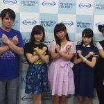 【ANIMAX MUSIX】第1弾出演アーティストが公開!初の大阪城ホール開催で期待