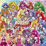【プリキュアシリーズ】12年の軌跡が描くオープニングベストアルバムが発売!