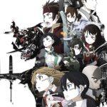【ソードアート・オンライン】劇場版は2017年春に公開!本編映像も初解禁!