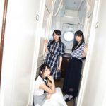 【TrySail】6thシングル「adrenaline!!!」発売決定!「エロマンガ先生」ED曲