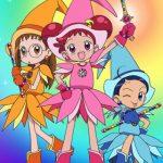【おジャ魔女どれみ】Blu-ray BOX発売記念で本日より4週連続SP上映会実施!