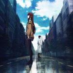 【シュタインズゲート ゼロ】アニメの放送時期が来年4月に決定!PVも公開