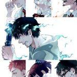【青の祓魔師 京都不浄王篇】アニメ2期のPV&新キャストなどが公開!!