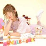 【内田彩】1stシングル「SUMILE SMILE」のMVが公開!!