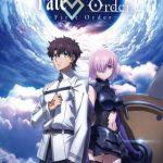 【アニメ Fate/Grand Order】年末特番が本日放送!!大晦日はFateで決まり!!