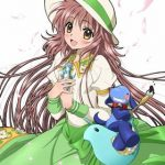 【こばと。】アニメ全24話一挙放送がAbemaTVにて本日実施!