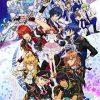 ゲームシリーズ新作「うたの☆プリンスさまっ♪Dolce Vita」の情報が解禁!!
