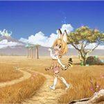 【けものフレンズ】ニコ生特番『第9回けものフレンズアワー』が本日放送!