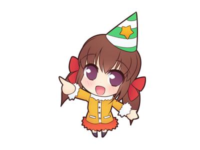 桑谷夏子 誕生日
