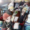 【王室教師ハイネ×アニメイトカフェ】コラボが決定!世界観を堪能しよう