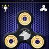 【ハンドスピナー】スマホアプリをレビュー!!話題のおもちゃのゲームとは!?