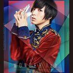 【蒼井翔太】2ndアルバム「Ø(ゼロ)」発売決定!2年6か月ぶりの新アルバム