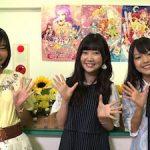 【アイカツ!】シリーズ5周年記念特番が放送決定!声優が歴史を語る
