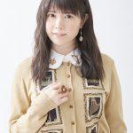 【竹達彩奈】公式LINEアカウント&LINEブログを開設!