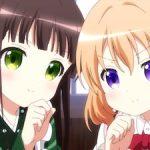 【ごちうさ】アニメ1期の全12話一挙放送が本日より実施!!OPが流れる企画も
