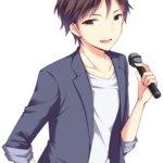 8月2日は声優「逢坂良太」さんの誕生日!ファンからの祝福コメント募集します