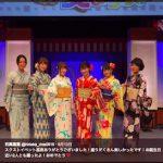 花澤香菜や小倉唯さんなど人気声優の浴衣姿がとても色っぽい!!