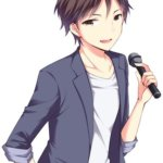 8月16日は声優「内山昂輝」さんの誕生日!ファンからの祝福コメント募集します