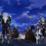 【Fate/Apocrypha】12.5話「聖杯大戦開幕編」放送決定!2ndクールへ繋ぐ物語