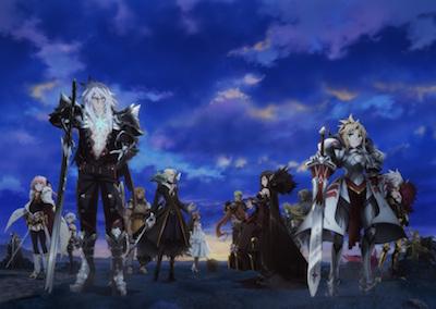 Fate/Apocrypha ローソン