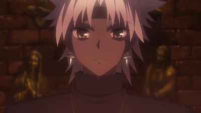 Fate/Apocrypha 12.5話