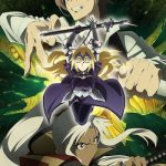 【Fate/Apocrypha】2ndクールのOP&ED主題歌ほか最新情報が公開!