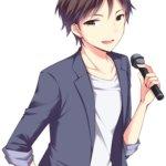 9月4日は声優「福島潤」さんの誕生日!ファンからの祝福コメント募集します