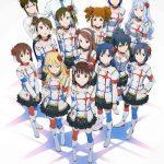 【アイマス】デレマス、劇場版含むアニメシリーズ一挙放送が本日実施!!