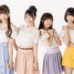 新人声優ユニット「pua:re(ピュアレ)」がアニメ主題歌でデビュー!