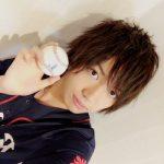 声優「千葉翔也」さんがツイッターを開始!代表作にALL OUT!!ほか